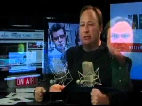 Alex Jones speaks with Jack Van Impe and David Icke on the Looming NWO crisis...5 stars EXCELLENT