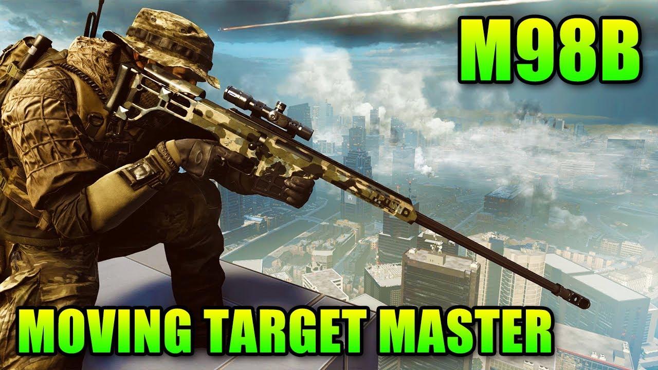 m98b sniper rifle - photo #22
