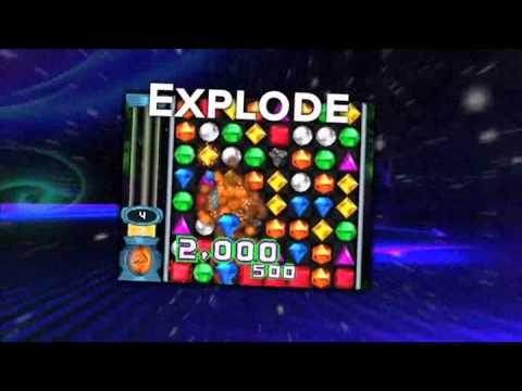 Video Games- Bejeweled Twist