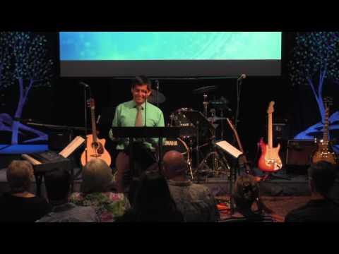 Highland Presbyterian Church: August 28, 2016 - Contemporary Service