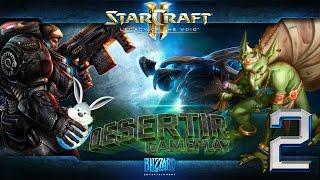 Пасхалки StarCraft 2: Legacy of the Void - Часть 2   Easter Eggs №2 - LOTV