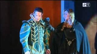 I Promessi Sposi(Opera Moderna)- Fatela uscire