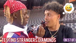 Best of Testing Strangers Diamonds 💎