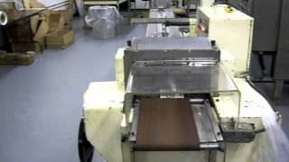 Cavanna 07 Flow Wrapper Control Panel.MOV