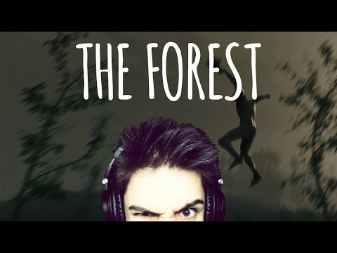 [LIVE!] THE FOREST #1