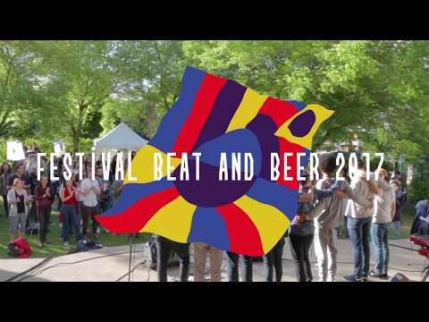 Festival Beat and Beer - Edition 2017