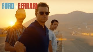 FORD v FERRARI | Misfits | 20th Century FOX