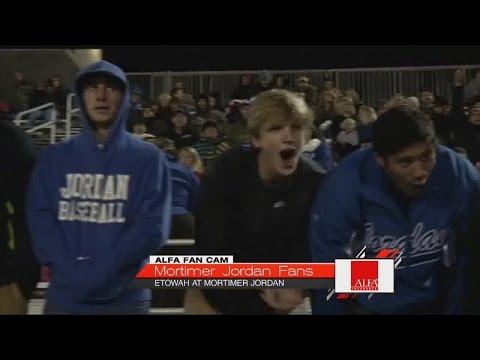 ALFA Fan Cam: Mortimer Jordan High School