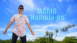 Mario - Hamola-po(by_Daewoo_2k16)