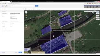 Google Mapmaker (Google Maps) Easy Toturial/  ---Add new Place (Ruin)---  / Tutorial   Nr.6