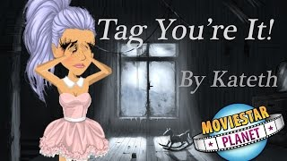 tag you re it msp by kateth