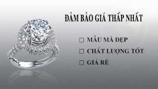 Kim cương - Tại sao nên mua kim cương tại Hưng Phát USA ?