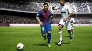 GS News - FIFA 13 on Wii U is limited