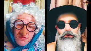 Добро на зло 9 серия Шоу бабулечки Ягулечки сказка бабаяга детям юмор театрволкова