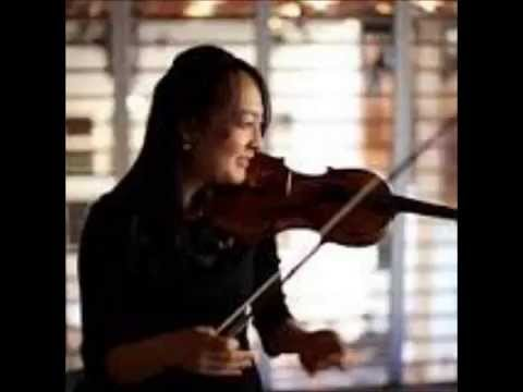 PAGANINI: I palpiti variations, Rika MASATO violin, Eri Osuka, piano