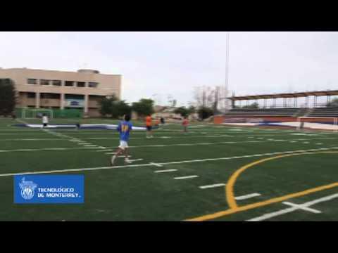 Verano de Atletismo, Tec de Monterrey Campus Chihuahua