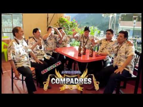 EXCELENCIA MUSICAL ORIGINALES COMPADRES DE TARMA - PARRANDA