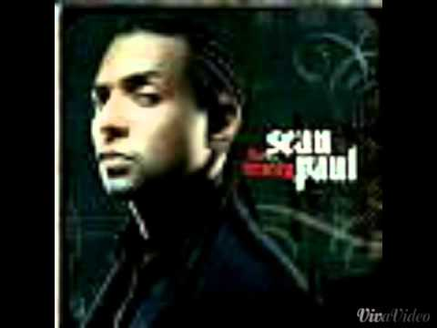 Sean Paul- Never Gonna Be The Same