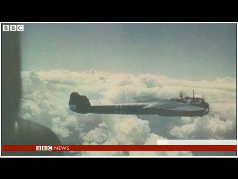 Rare WWII plane to be raised from seabed