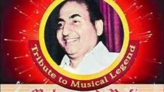 Rafi Rare Voice-Movie-Chandrakanta-RAFIARUNGAUTAM.wmv