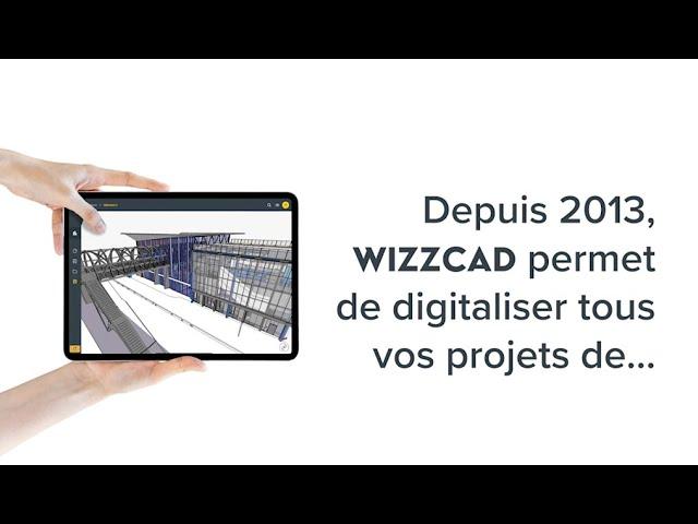 Partenariat Proptech - Wizzcad