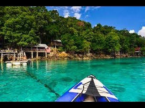 Pulau Sabang Wisata Alam Indonesia Youtube