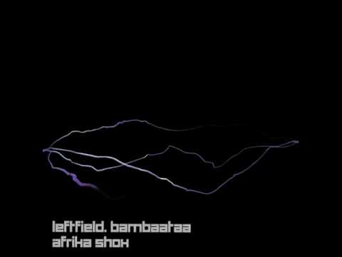 leftfield - Afrika Shox (VW Remix)