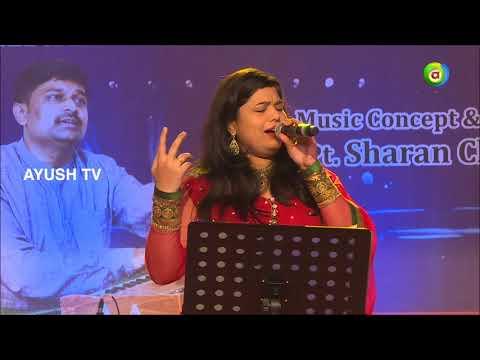 Baiyan Na Dharo O Balma   Shruti Bhide   Raag Prahar Darshan Live concert 02  