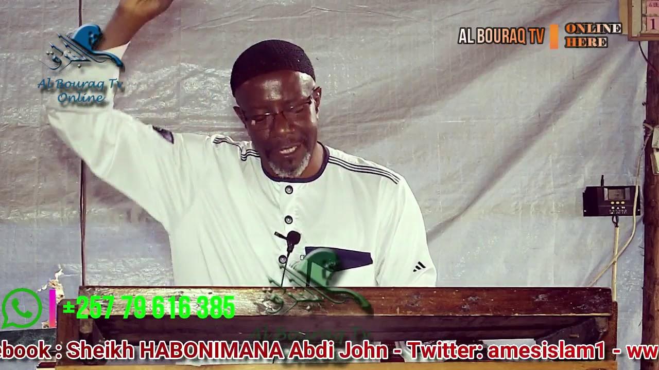 Download FURSA YA UHAYI NI MTAJI RASMI KWA BINADAMU BY MWALIM ABDI JOHN 2