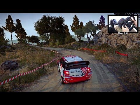 Citroën DS3 WRC (WRC 7)