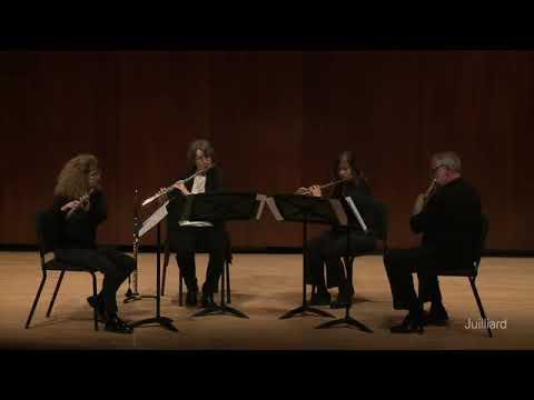 Hidden River - Eric Sessler - The Philadelphia Flute Quartet