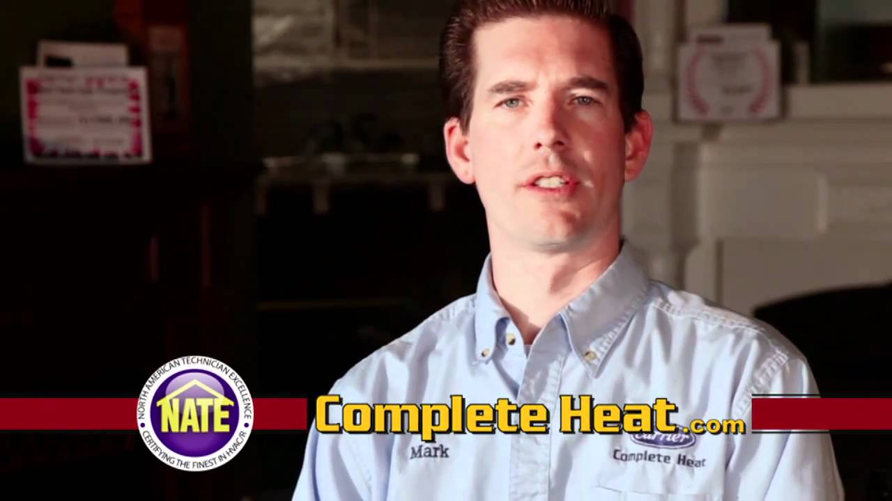 Complete heat heating ac nate certification youtube complete heat heating ac nate certification 1betcityfo Images