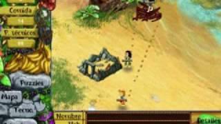 Virtual Villagers: The Secret City (Español)
