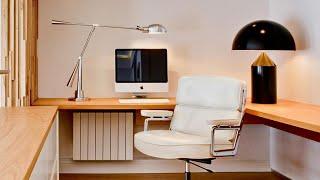 25 Tiny Home Office Ideas