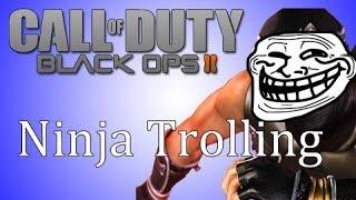 iTobi | Bo2 Me Trolling Someone