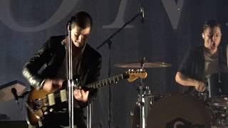 Arctic Monkeys - I Bet You Look Good On The Dancefloor (Sziget Fesztivál, 2018.08.14.)