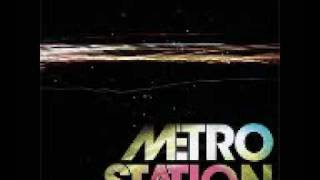 Metro Station - Shake it Instrumental (without background vocals)