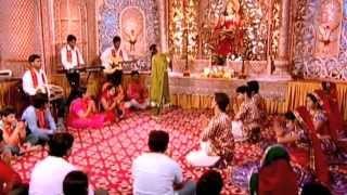 Deeta Tu Na Deedar Punjabi Devi Bhajan By Aarti Khanna [Full HD Song] I Daati Beda Paar Karo