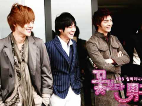 Boys Before Flowers F4 MV~Something Happened to My Heart by A&T