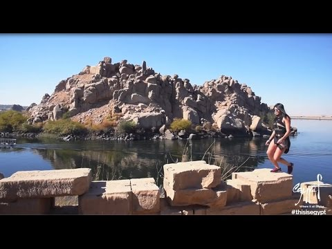 Backpacking Egypt - Experience Egypt In 90 Seconds