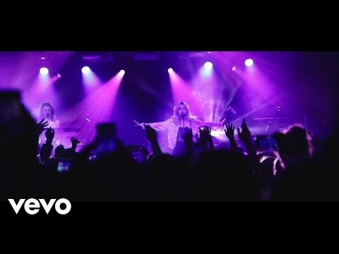 Hey Violet - O.D.D. (Live From London)