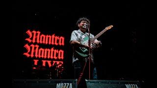 Kunto Aji - Mantra Mantra Full album (Live in Carousel Concert 2020, Yogyakarta)