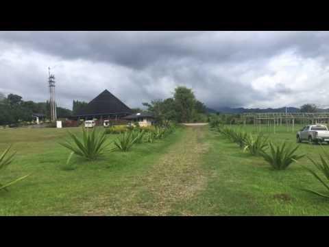 BUKIDNON - Monastery of Transfiguration Malaybalay City