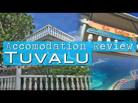 L's Lodge   Affordable Accomodation Funafuti   Tuvalu