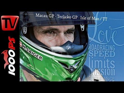 Saiger TT - Horst Saigers Weg zur Isle of Man Tourist Trophy - Trailer