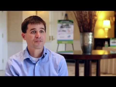 CureSearch Young Investigator - David Gordon, MD, Year 2