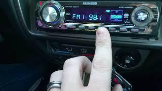 installer le bluetooth sur n'importe quel autoradio d'origine