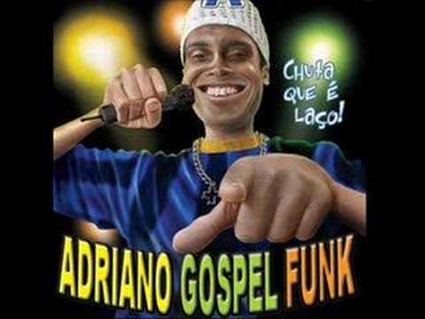 Funk Gospel - Chuta que e laço