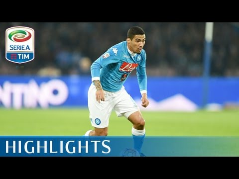 Napoli - Inter 2-1 - Highlights - Matchday...