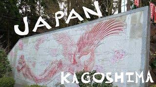 Kagoshima Japan, Original Photographs, Original Music, Part 1